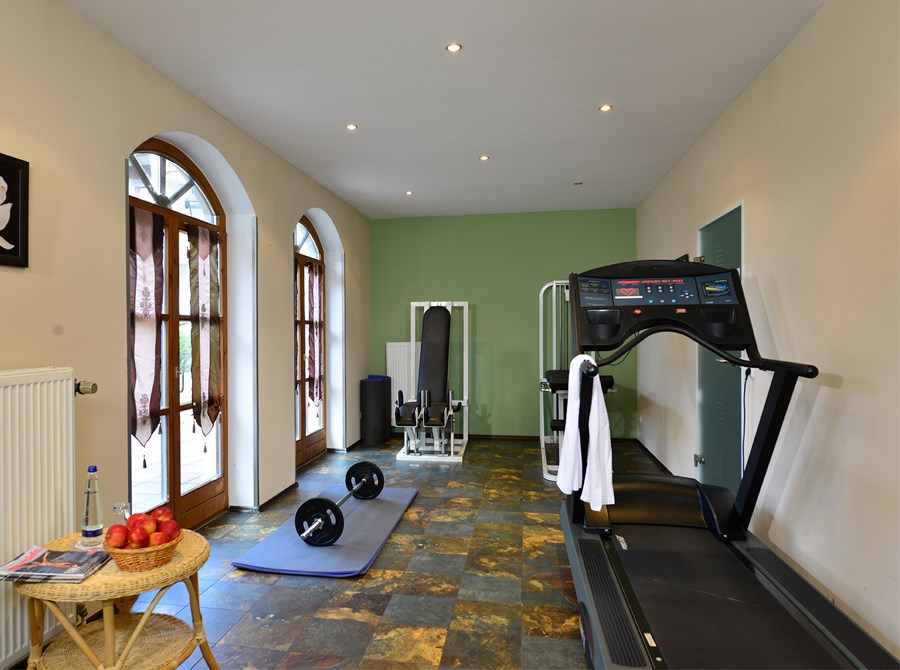 Michel Hotel Waldkirchen - Fitness Room