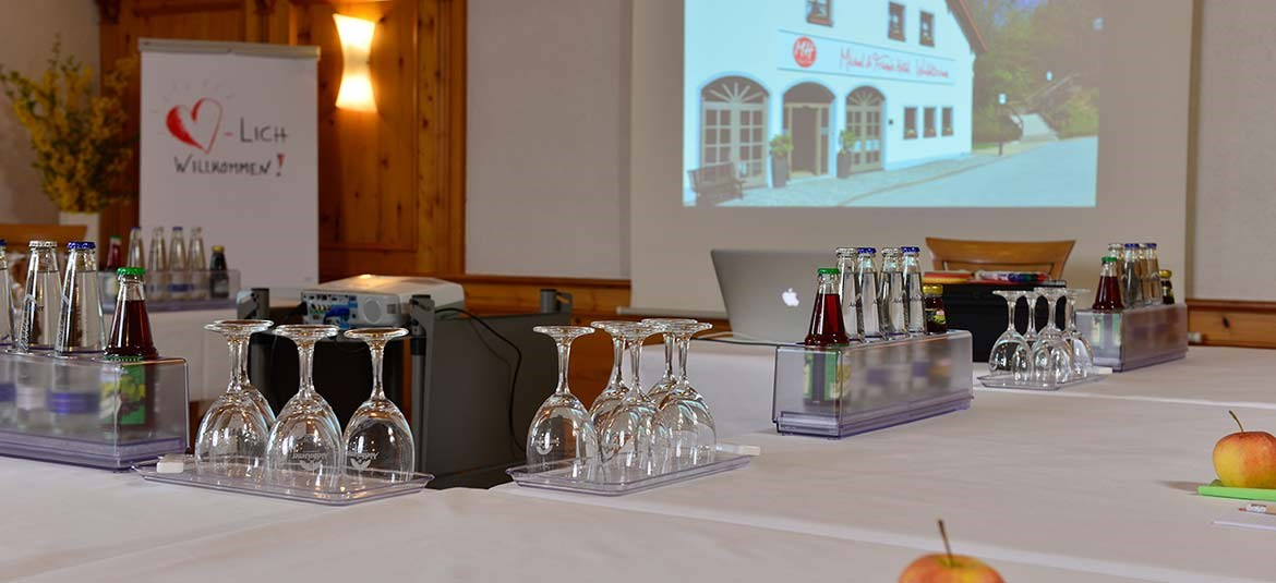 Michelhotel Waldkirchen Events