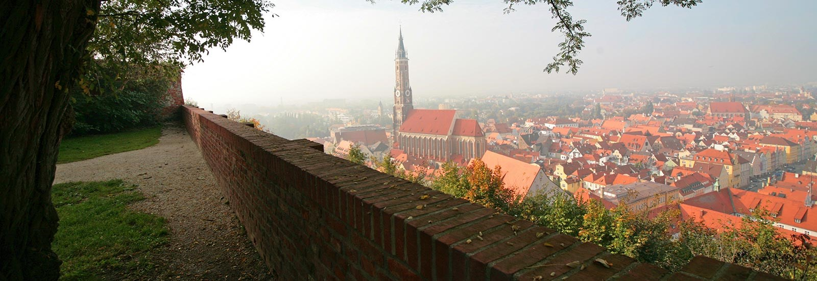 Attractions around Landshut