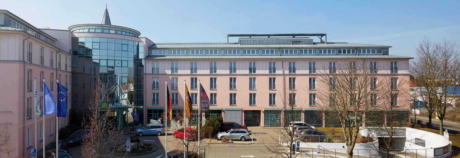 Michel Hotel Magdeburg